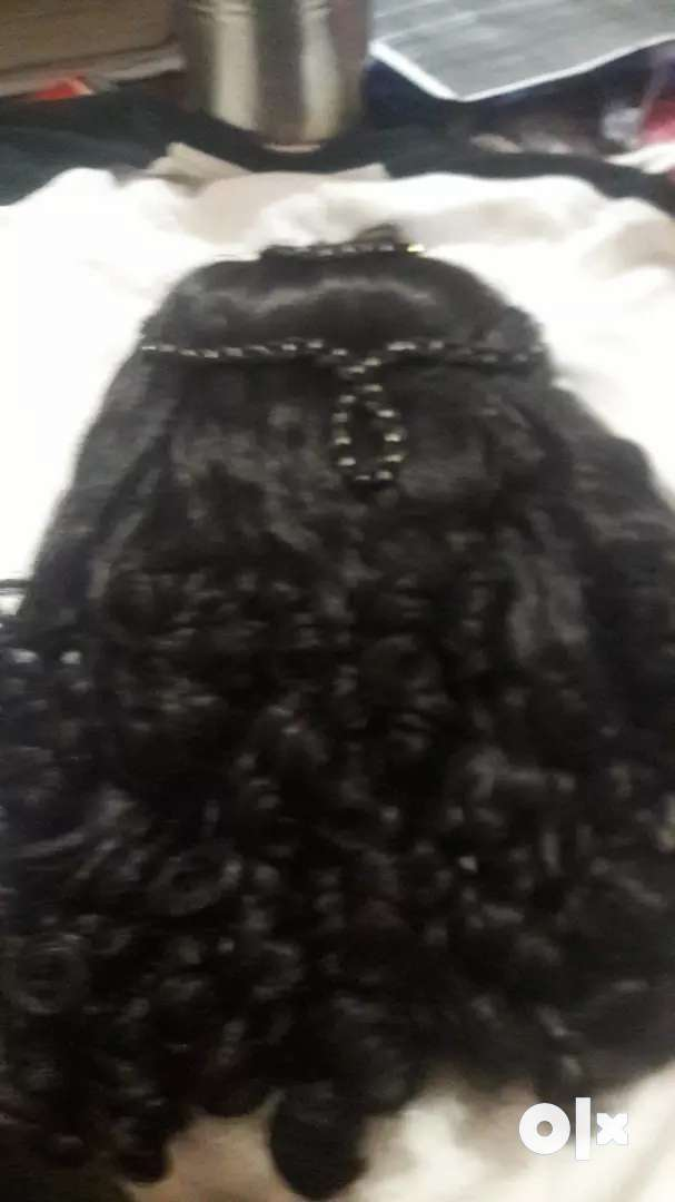 stylish hair 0