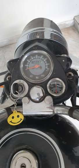 I am selling my 500cc bullet