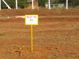 N.A. Plots at Neral Opposite to Matheran Hills.