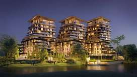 DHA PRSENTS 3BED APARTMENT IN DEFENCE RAYA BOOKING ON 30% DOWN PAYMENT