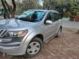 Mahindra XUV500 2011 Diesel 81000 Km Driven