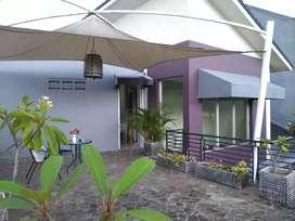 Rumah siap huni di dalam cluster Sentul City