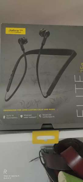 Jabra elite 25 Bluetooth headset