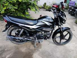 Excellent Condition Hero Super Splendor Bike Available For Sale.