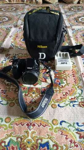 """Nikon Camera _ condition 10/10 """"Not used"""""""