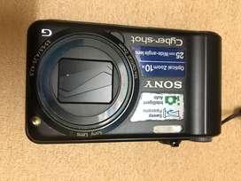 Sony & Lumix camera Working (Good price both Cameras)