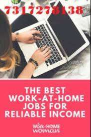 )Part Time| Home Based | Online Work |computer Operator