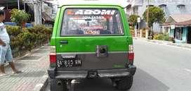 Di jual satu unit Daihatsu Feroza thun 1994