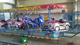 Kereta panggung mobil motor scopy sport L05