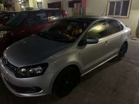 Top end 1.6 litre engine vento diesel.New tyres.