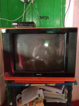 Ego 22 inches tv