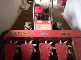 Kamco Riffer machine