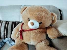 Tdddy bear