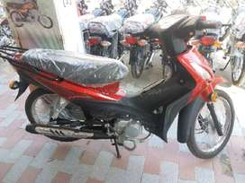 Super Power Scooty 70cc (on installment)