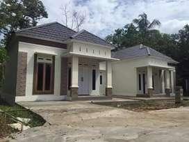 Rumah Siap Huni Type 65