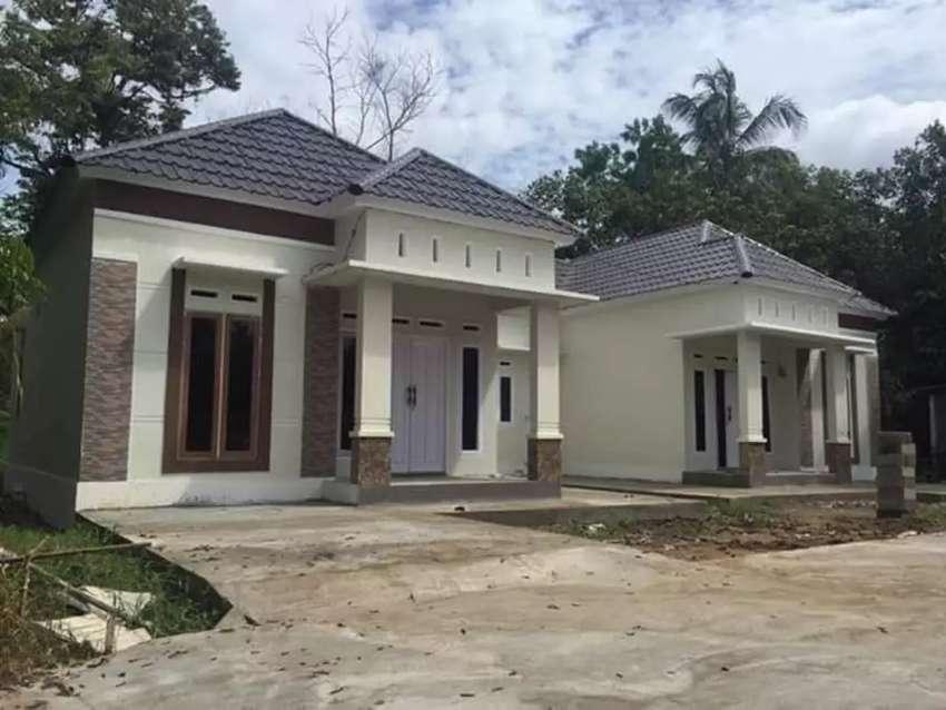 Rumah Siap Huni Type 65 0