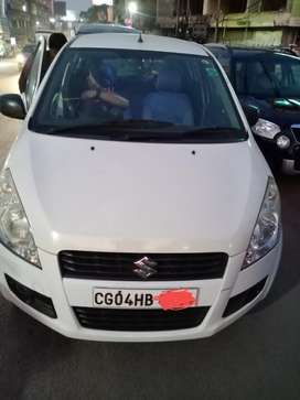 Maruti Suzuki Ritz Vxi (ABS), BS-IV, 2010, Petrol