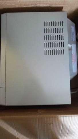 Microwave LG MC7889D