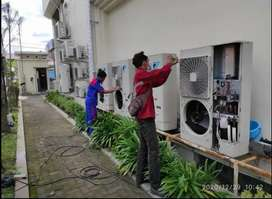 Service / Servis AC Kulkas Mesincuci cuci dan Televisi panggilan