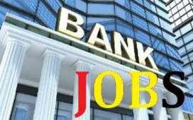 hiring banking operation
