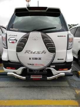 Sarung ban serep Rush Ecosport Touring Taruna Escudo Terios Crv dll
