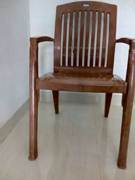 Niikamal chairs - 2