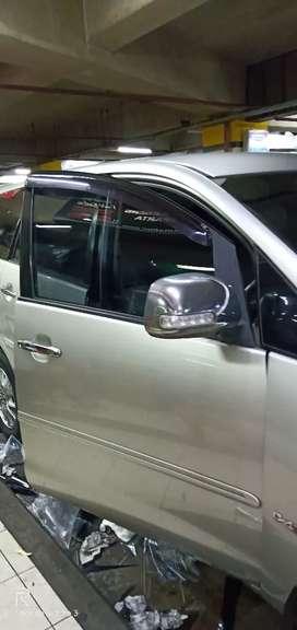 Spesialis dan ahlinya pemasangan kaca film mobil