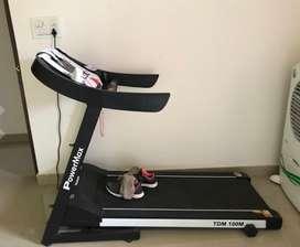 PowerMax Treadmill - Rarely used