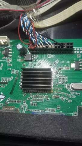 Service TV Televisi LED/LCD/Plasma/Tabung servis TV Panggilan/Garansi