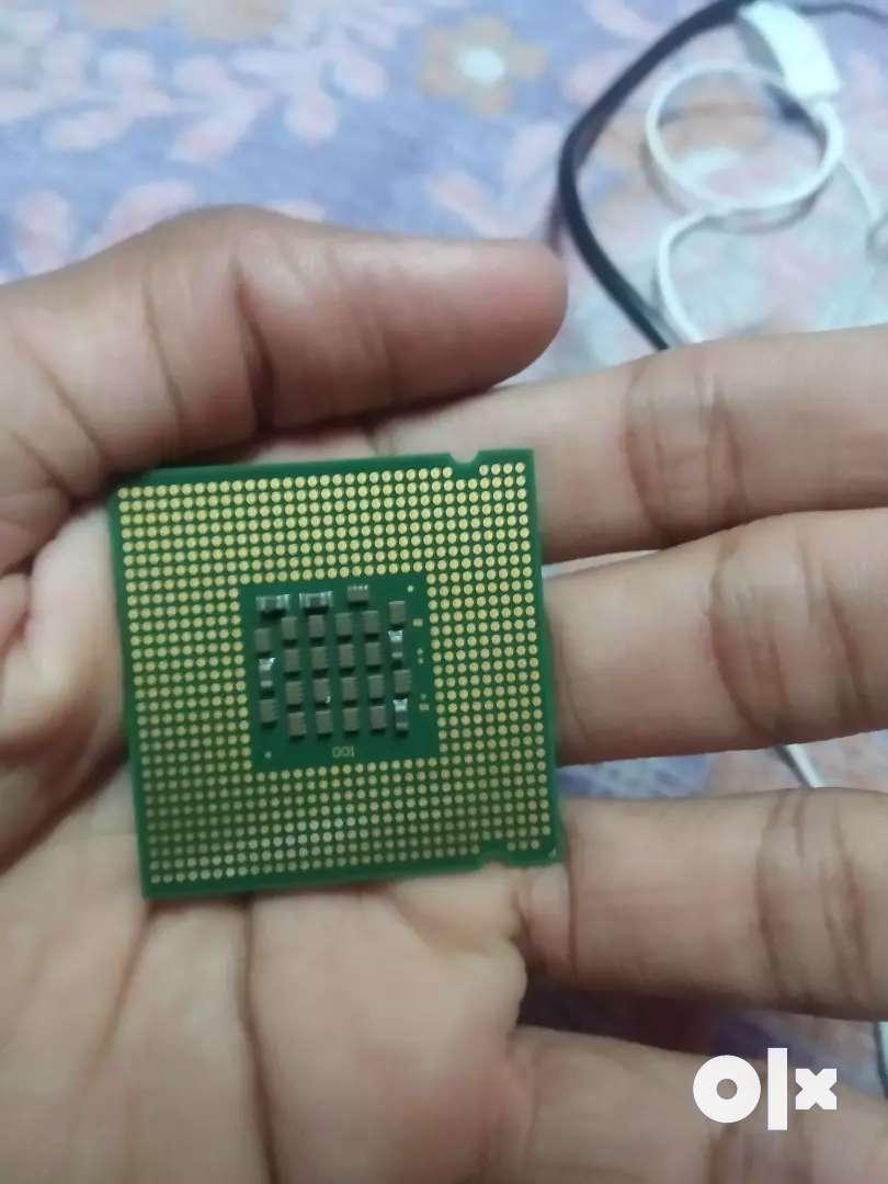 Intel Pentium processor for pc 0