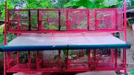 Cage for sale kollam