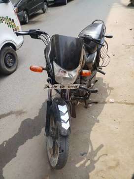 New condition bike dono new  tayar Tuplas All  Documents are completed