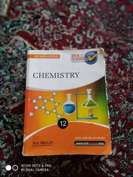 Class 12Chemistry guide