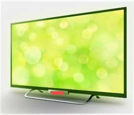 """32"""" normal sanoy led TV with 3 year onside warranty"""