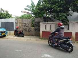 Dijual Tanah  Jl Raya Sadar Jagakarsa, Jakarta Selatan.