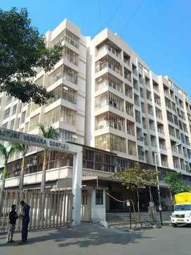 1BHK luxurious flat with OC,GasPipeline,Modular Kitchen,Master Bedroom