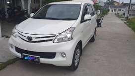 Toyota New Avanza  (Low Km)