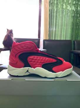 Nike Air Jordan OG Red Original