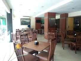 Hotel Aktif Lokasi Premium Jalan Pasirkaliki