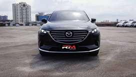 Mazda CX-9 2.5 AT SKYACTIV 2019 KM ANTIK