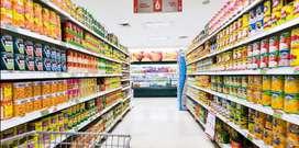 Supermarket jobs openings