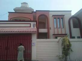 10 marla double story house MDA chowk multan