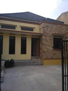 dijual Rumah Baru di swadaya Poltangan tanjung barat jakarta Selatan
