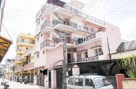 2 BHK Sharing Rooms for Women at ₹10000 in Ulsoor, Bangalore