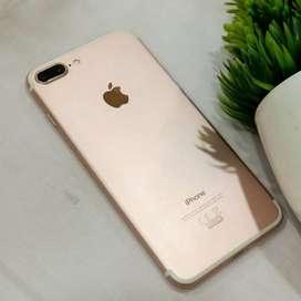 iPhone 7+ 128Gb Rose Gold iBox