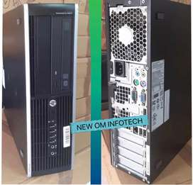 HP i3/ 1 YEAR WARRANTY/4GB RAM/500GB HDD/BEST PRICE/CALL NOW