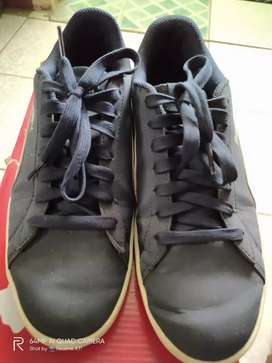 Sepatu Puma soft foam