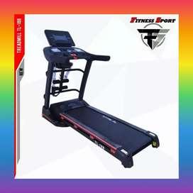 big treadmill elektrik TL 188 FK-690 electric tredmil