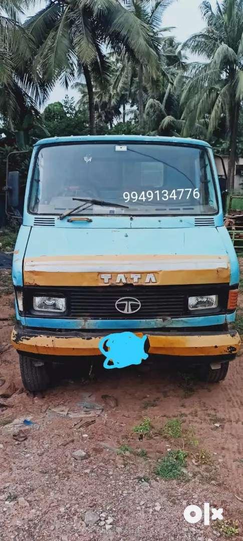 Tata 407 good condition