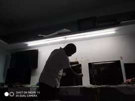 LED... TV... FLATERN... TVS
